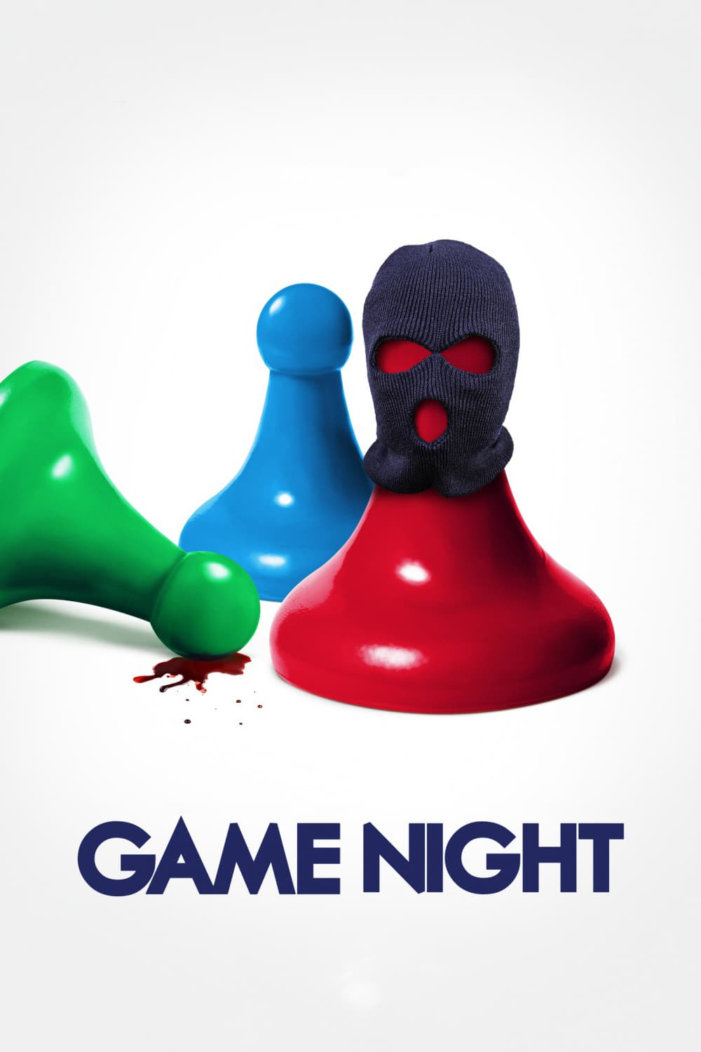 Game Night (2018) Official Trailer