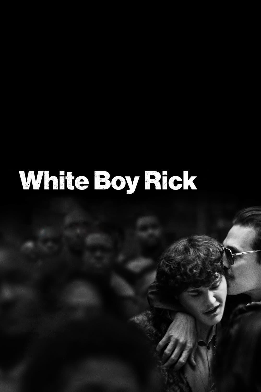 White Boy Rick (2018) Official Trailer #1