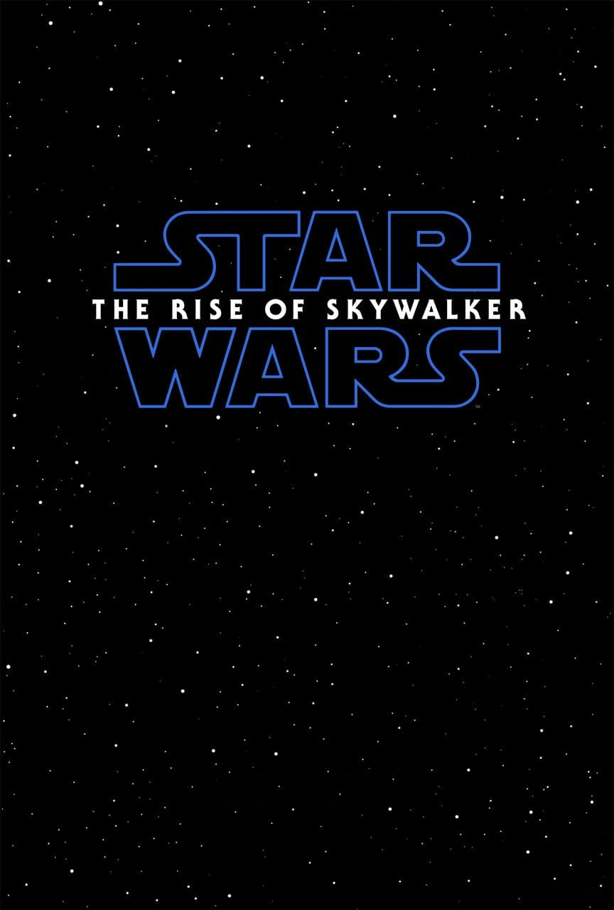 Star Wars: The Rise of Skywalker (2019) Official Trailer #1