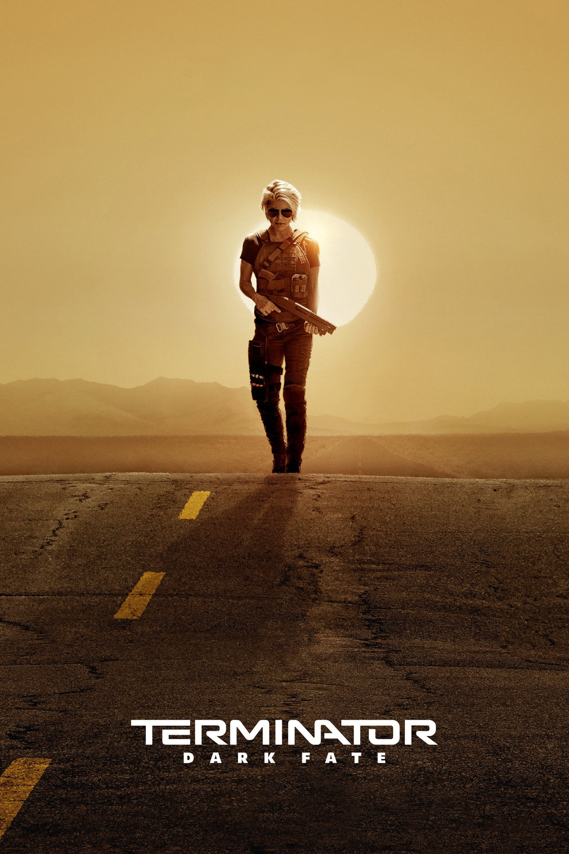 Terminator: Dark Fate (2019) Official Trailer #1