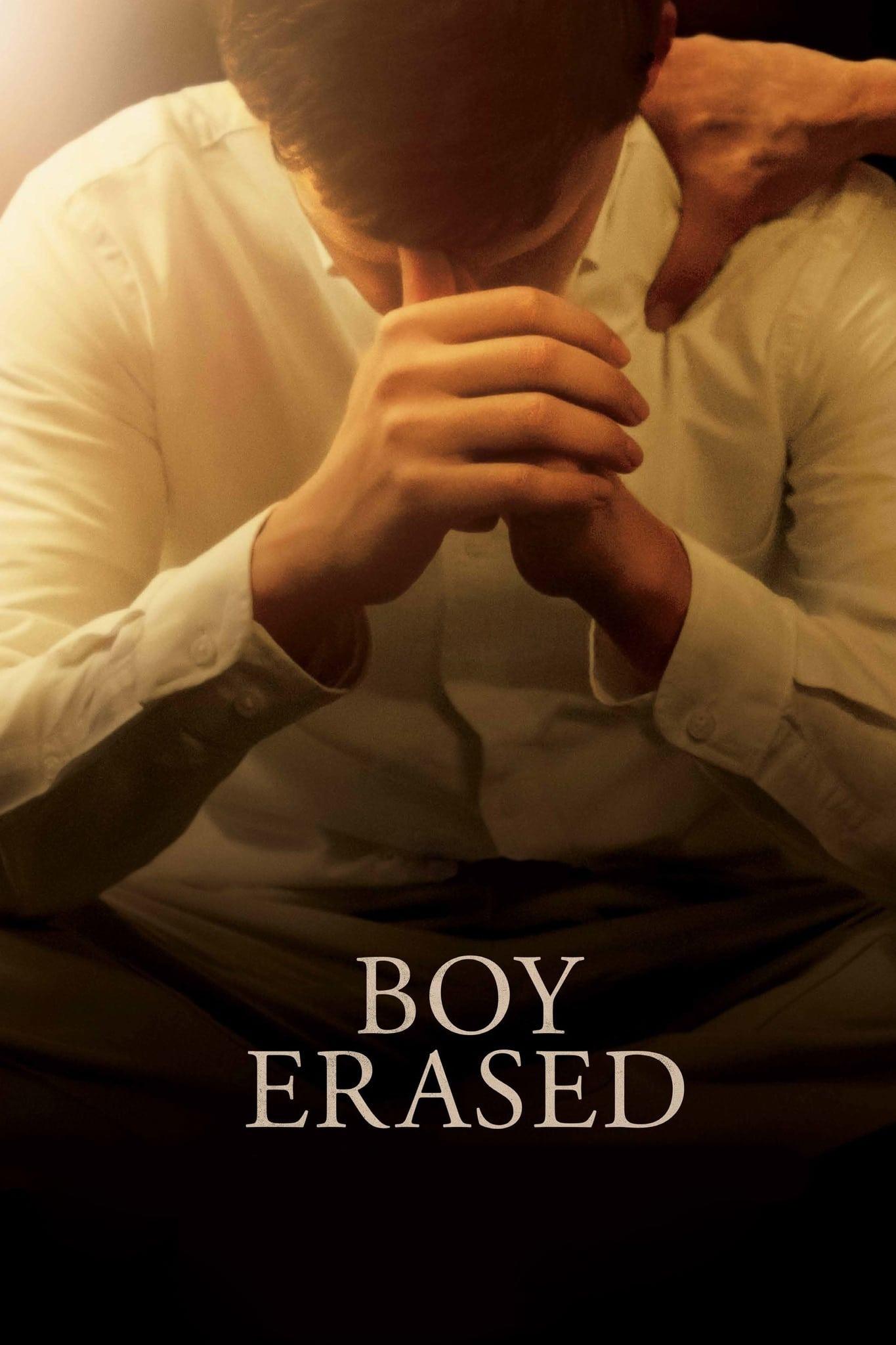 Boy Erased (2018) Official Trailer #1