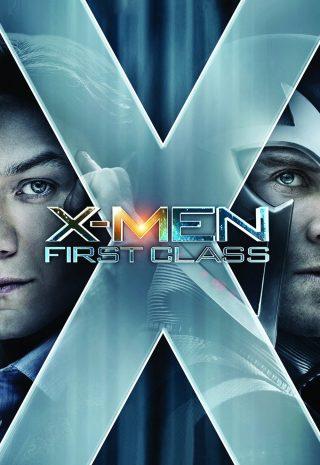 X-Men First Class 2011