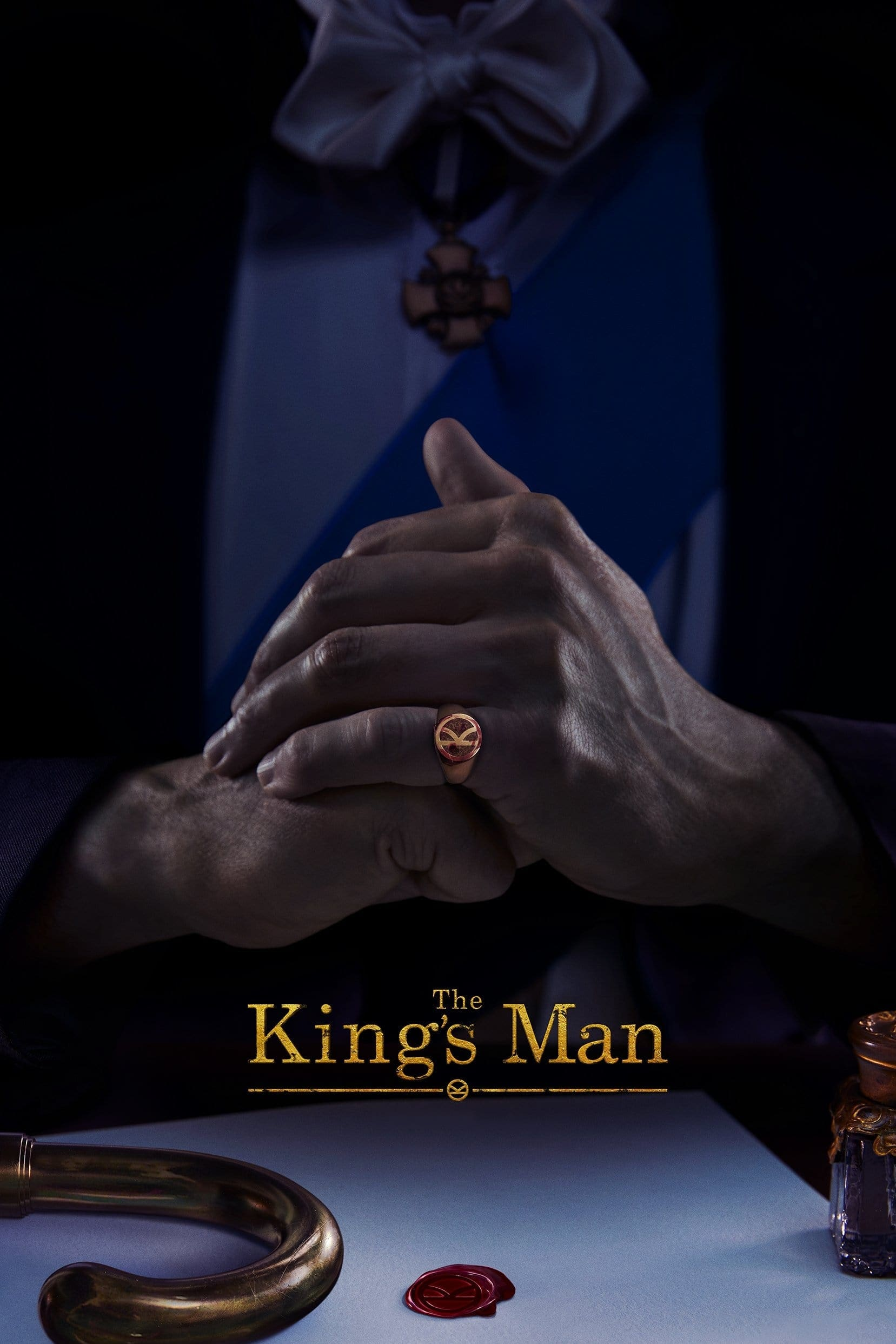 The King's Man (2020) Official Trailer #1