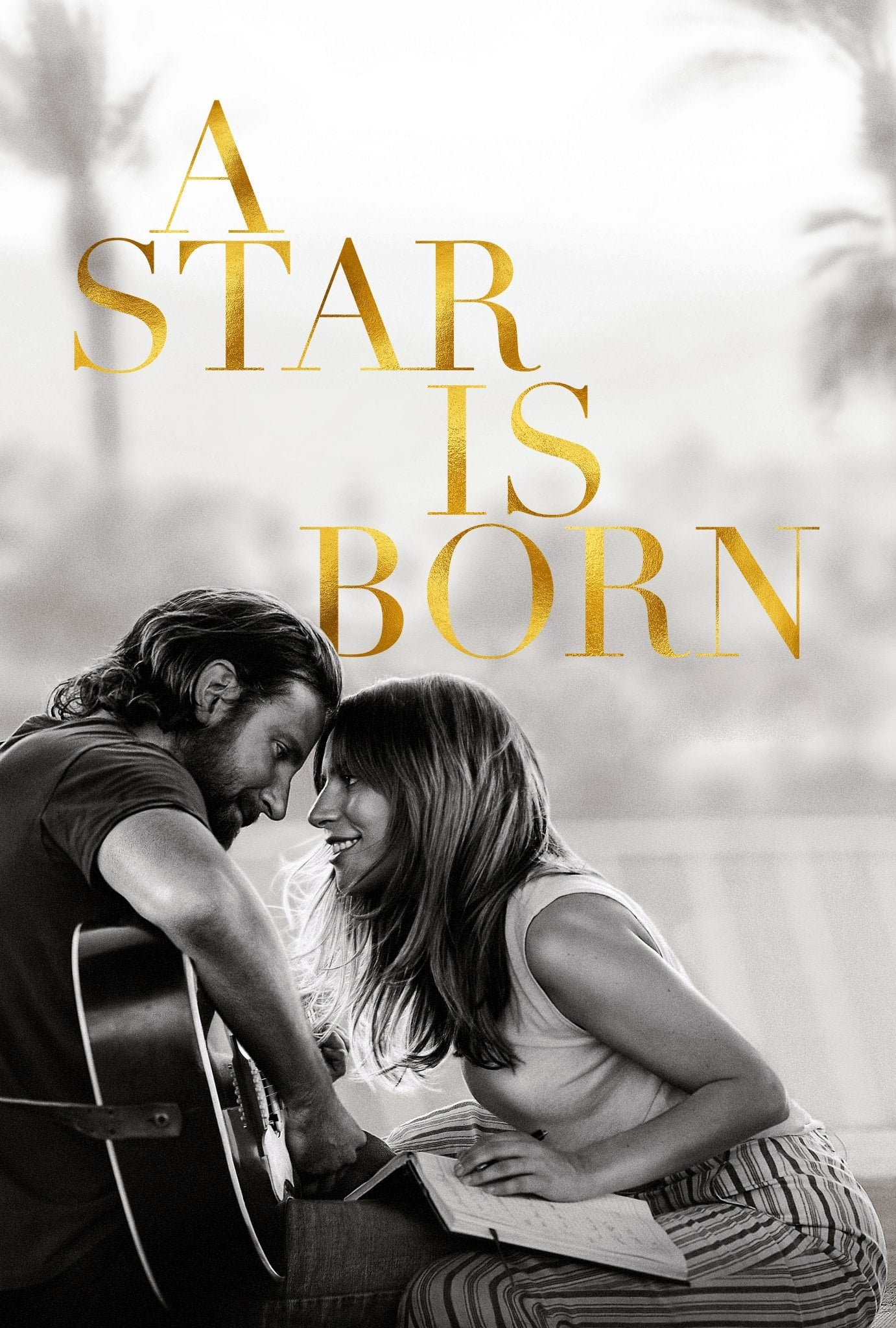A Star Is Born (2018) Official Trailer #1