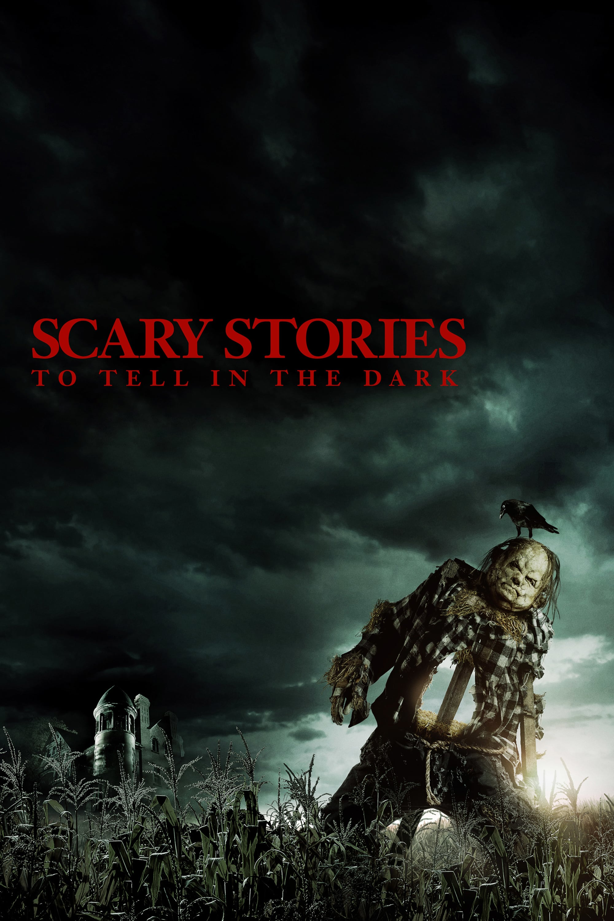 Scary Stories to Tell in the Dark (2019) Official Trailer #2
