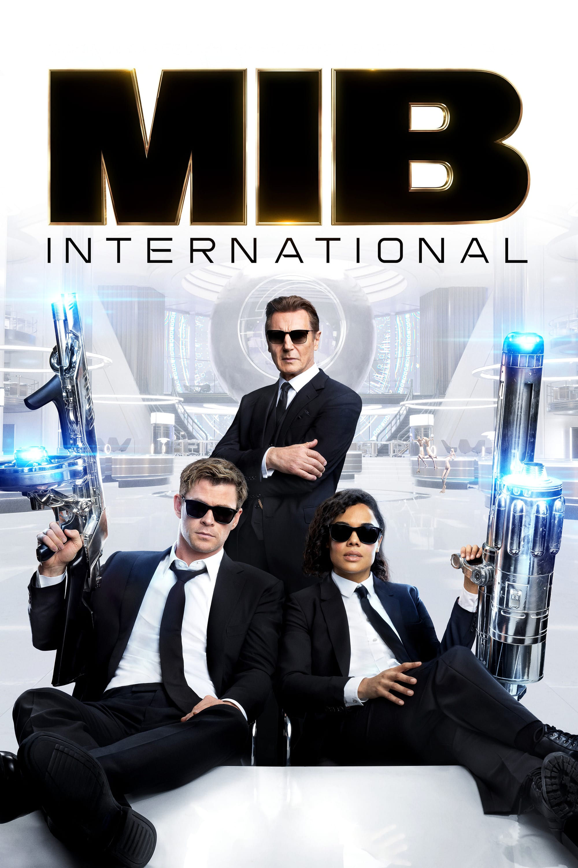 Men in Black: International (2019) Official Trailer #1