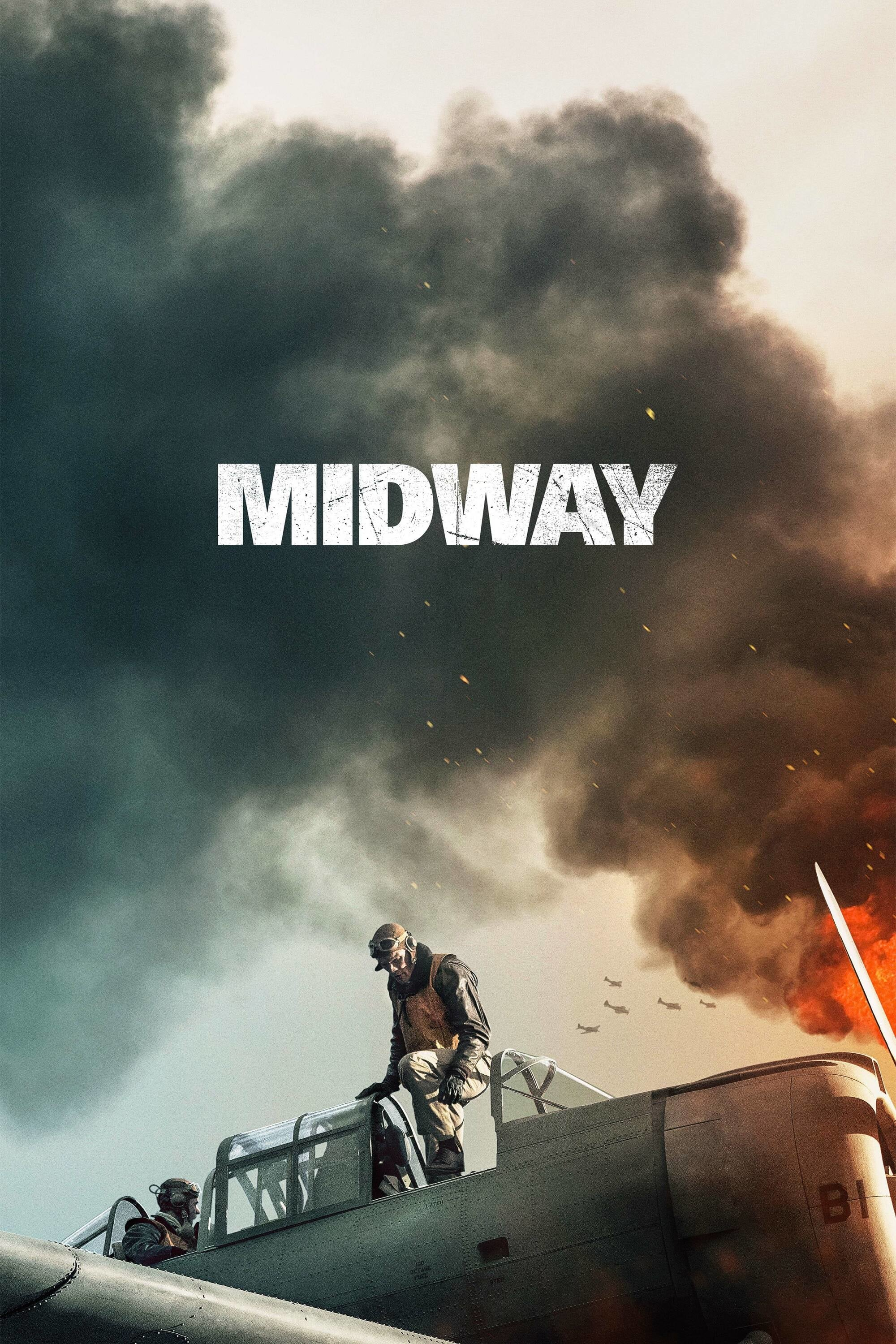 Midway (2019) Official Trailer #1