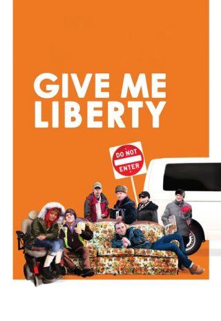 دانلود فیلم Give Me Liberty 2019