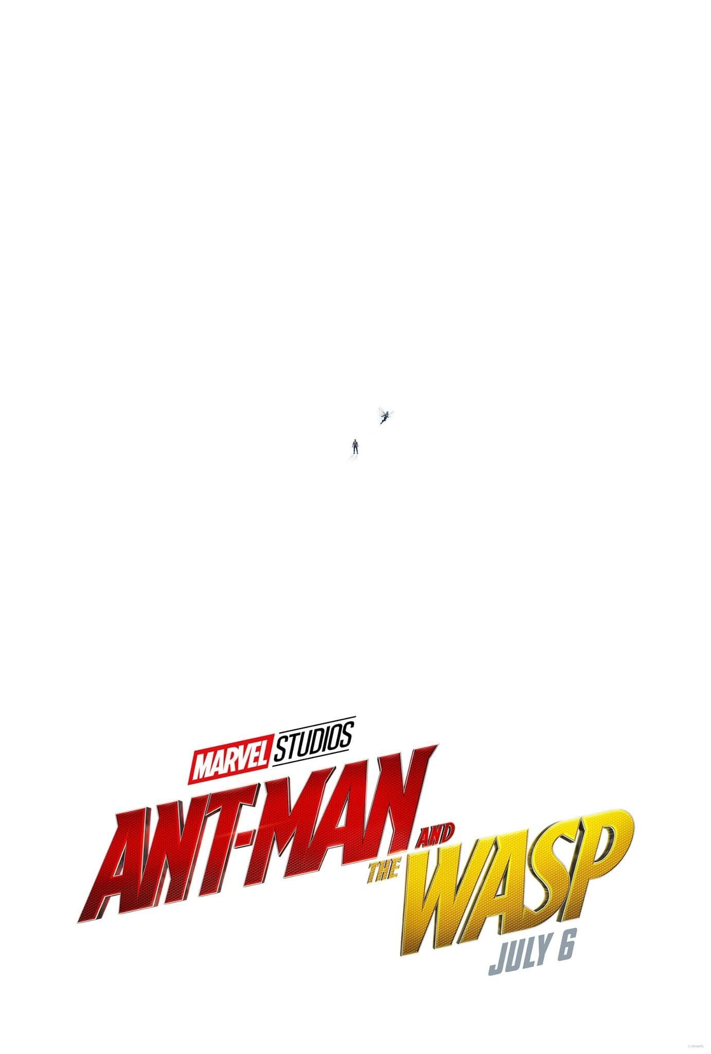 Ant-Man and the Wasp (2018) Trailer #1