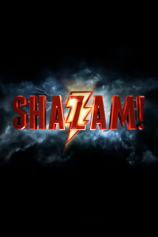 Shazam! (2019) Official Teaser Trailer
