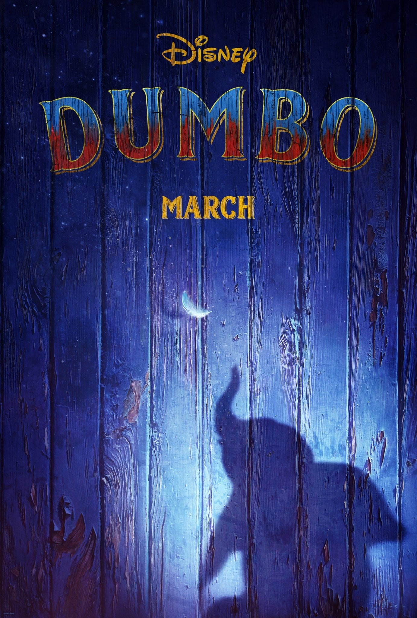 Dumbo (2019) Official Trailer #1