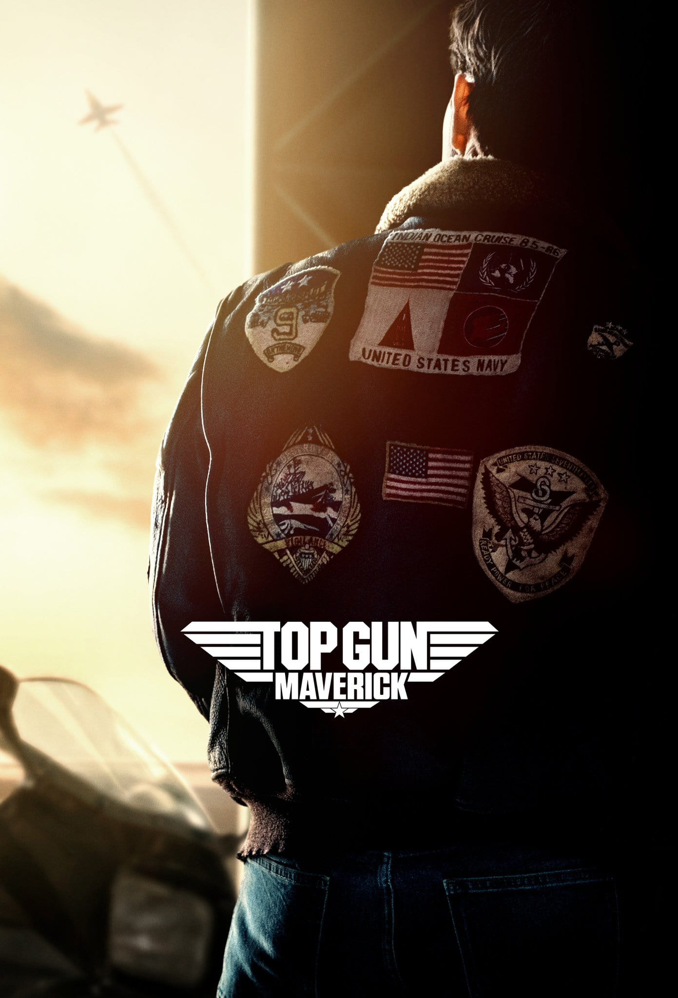 Top Gun: Maverick (2020) Official Trailer #1