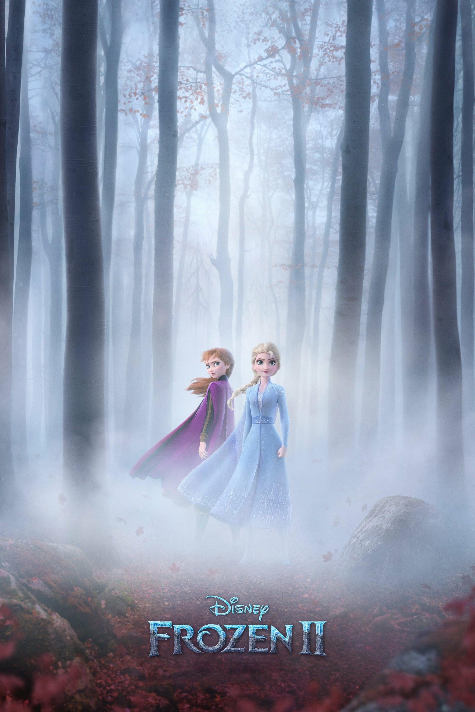 Frozen II (2019) Official Trailer #1