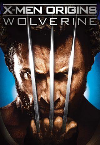 X-Men Origins Wolverine 2009