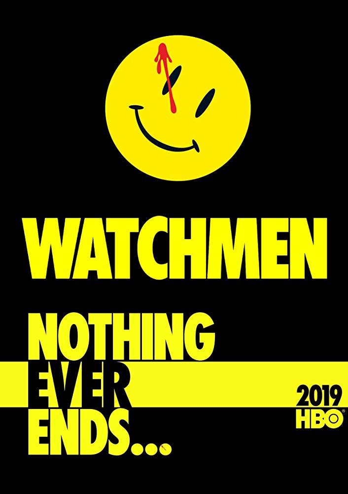 Watchmen – Season 1 – Comic-Con 2019 Trailer
