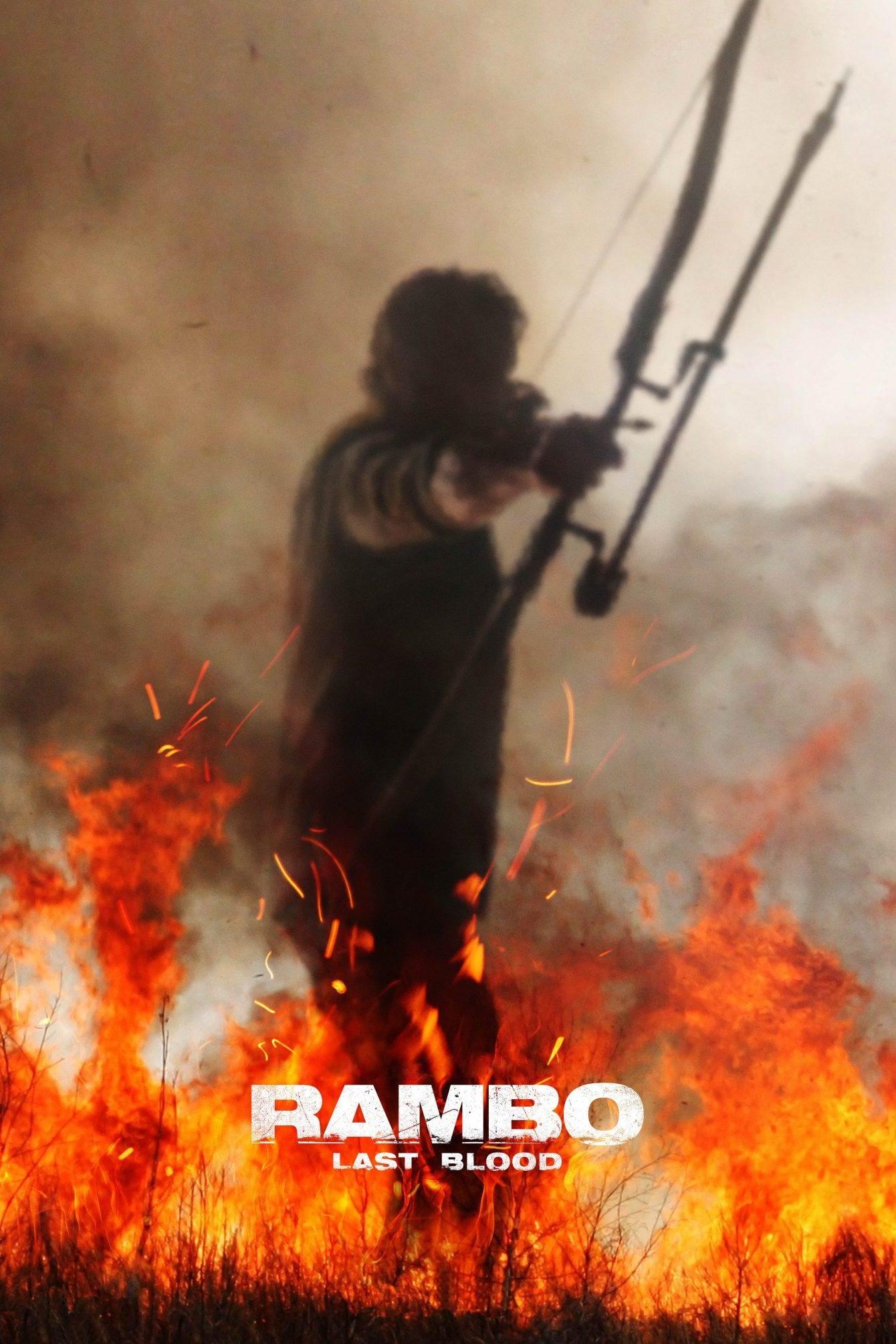 Rambo V: Last Blood (2019) Official Teaser Trailer
