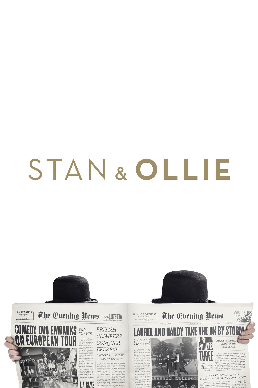 Stan & Ollie (2018) International Trailer
