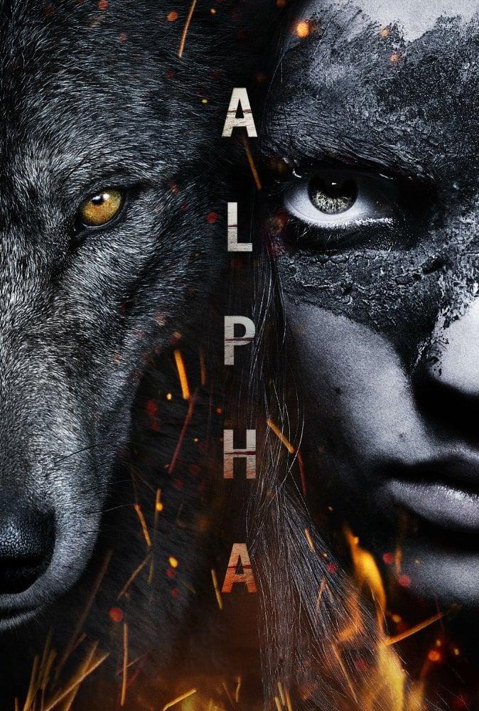 Alpha (2018) Official Trailer #2