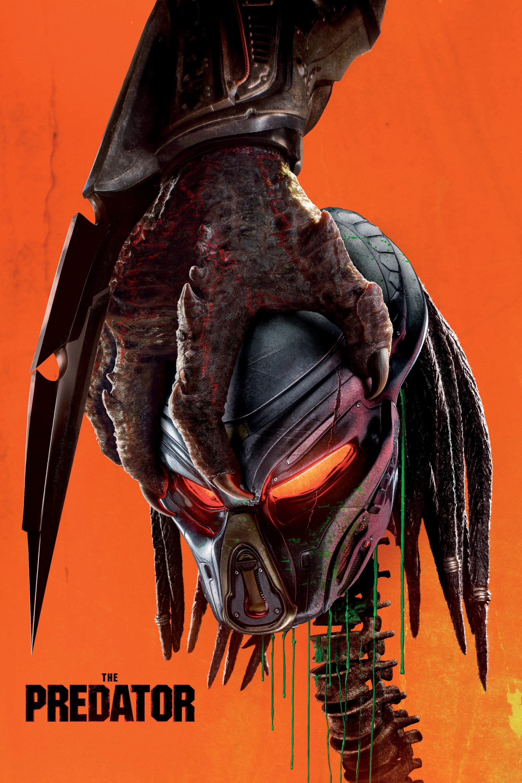 The Predator (2018) Official Trailer #1