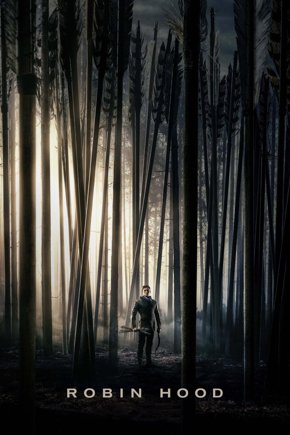 Robin Hood (2018) Teaser Trailer