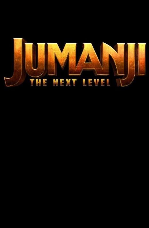 Jumanji: The Next Level (2019) Official Trailer #1
